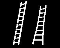 Escadas Simples