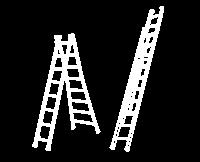 Escadas Duplas