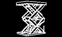Mesa Dupla Vertical