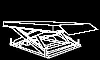 Mesa para Cais de Carga