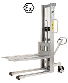 Mod. HS RF-SEMI EX