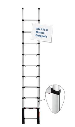 Escada PRIME PRO
