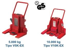 Mod.V5K-EX/V10K-EX
