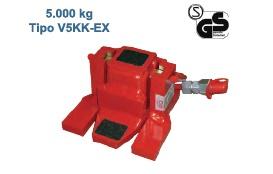 Mod. V5KK-EX