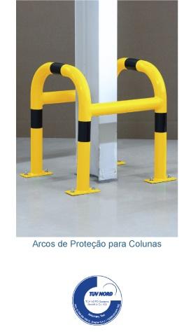 Protetores para Colunas
