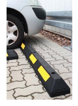Batentes de Estacionamento